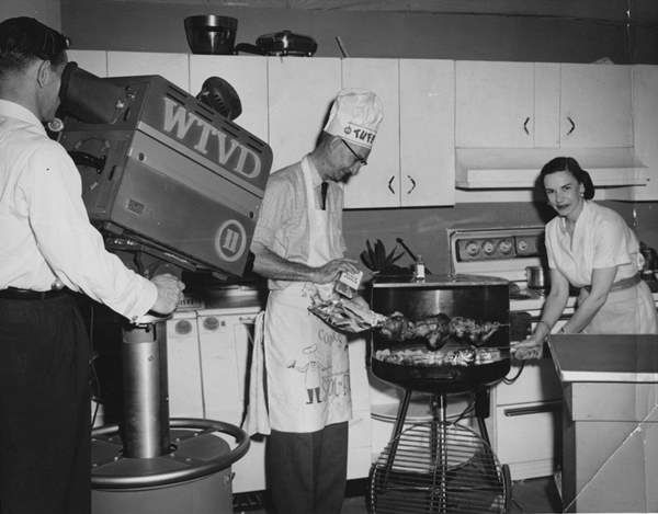 <div class='meta'><div class='origin-logo' data-origin='none'></div><span class='caption-text' data-credit='WTVD Photo'>Cooking on the Peggy Mann show.</span></div>