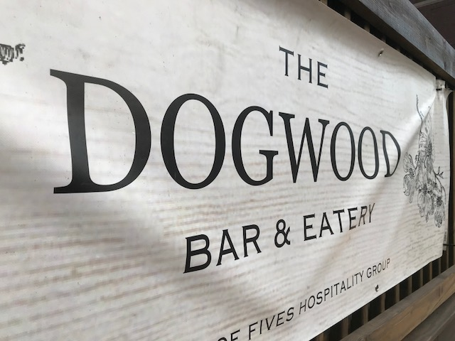 <div class='meta'><div class='origin-logo' data-origin='WTVD'></div><span class='caption-text' data-credit=''>The latest restaurant to open on Glenwood South in Raleigh is The Dogwood Bar & Eatery at 610 Glenwood Ave.</span></div>