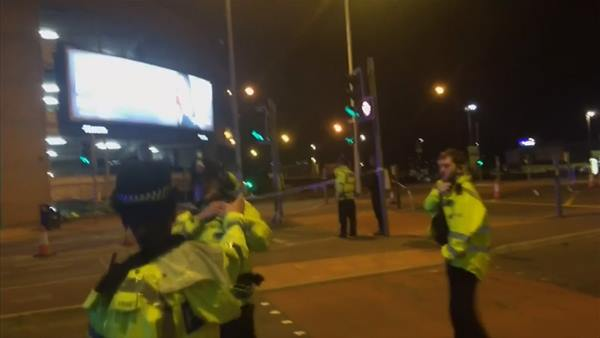 "<div class=""meta image-caption""><div class=""origin-logo origin-image abcnews""><span>ABCNews</span></div><span class=""caption-text"">Police at the scene of the deadly incident in Manchester on Monday.</span></div>"