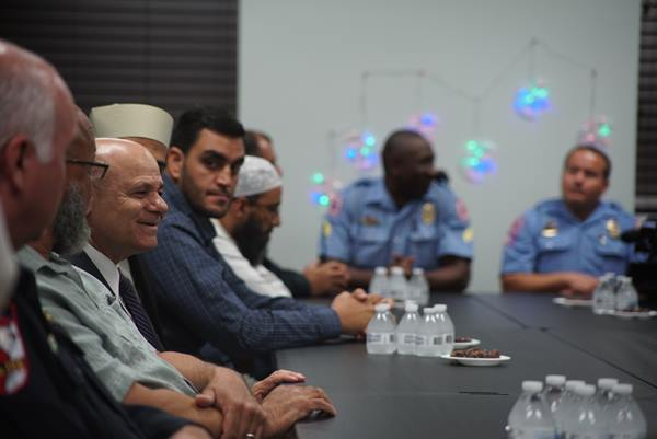 """<div class=""""meta image-caption""""><div class=""""origin-logo origin-image none""""><span>none</span></div><span class=""""caption-text"""">The Islamic Association of Raleigh hosted law enforcement officers from across the state</span></div>"""