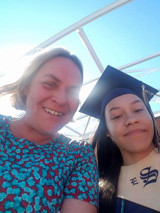 "<div class=""meta image-caption""><div class=""origin-logo origin-image none""><span>none</span></div><span class=""caption-text"">My niece! E.E.Smith Sr. High School Class of 2017! (Hope Godwin)</span></div>"