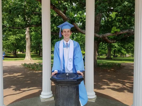 "<div class=""meta image-caption""><div class=""origin-logo origin-image none""><span>none</span></div><span class=""caption-text"">Robert Kinlaw graduating from UNC (Jorge Santoyo)</span></div>"