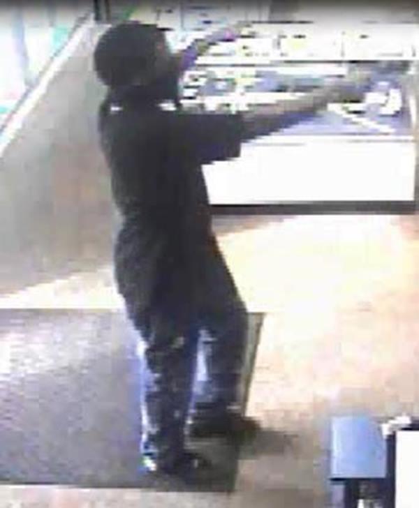 <div class='meta'><div class='origin-logo' data-origin='WTVD'></div><span class='caption-text' data-credit='Durham Police Department'>A suspect in the Friendly Pawn robbery</span></div>