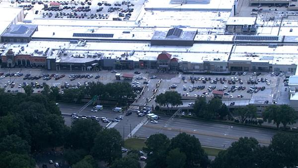 <div class='meta'><div class='origin-logo' data-origin='WTVD'></div><span class='caption-text' data-credit='Chopper 11 HD'>Pictures from the scene at Crabtree Valley Mall after reports of shots fired</span></div>