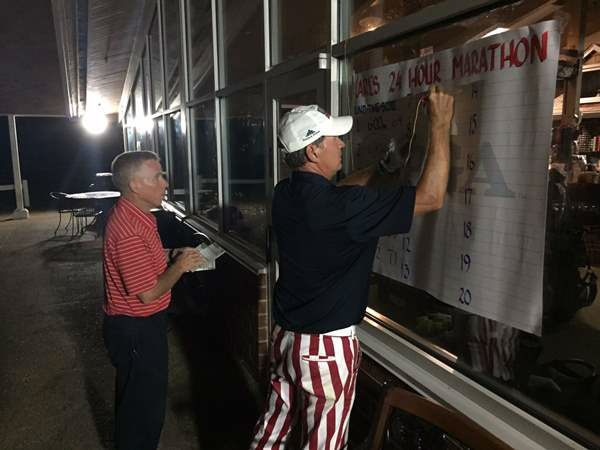 "<div class=""meta image-caption""><div class=""origin-logo origin-image none""><span>none</span></div><span class=""caption-text"">Karl Kimball and the Hillandale Golf Course raise thousands for the Folds of Honor Foundation (WTVD Photo/ ABC11 Photojournalist Jim Schumacher)</span></div>"