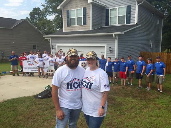 """<div class=""""meta image-caption""""><div class=""""origin-logo origin-image none""""><span>none</span></div><span class=""""caption-text"""">Pictures from the home repair in Harnett County</span></div>"""