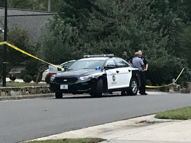 <div class='meta'><div class='origin-logo' data-origin='WTVD'></div><span class='caption-text' data-credit='Angelica Alvarez'>Chapel Hill Police investigate after a Realtor found two bodies in a Chapel Hill home for sale.</span></div>