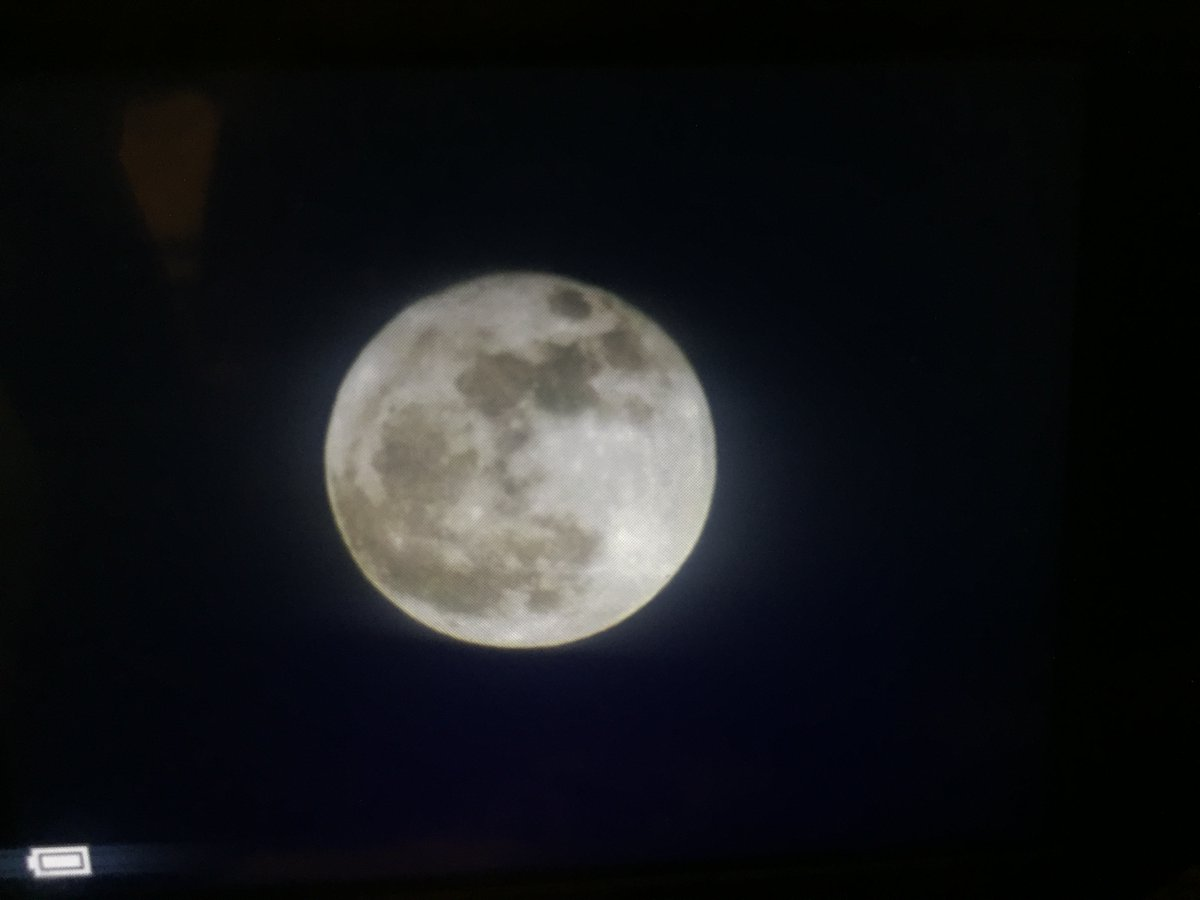 "<div class=""meta image-caption""><div class=""origin-logo origin-image none""><span>none</span></div><span class=""caption-text"">The first and only supermoon of 2017. (Credit: Twitter/@Oldies9854)</span></div>"