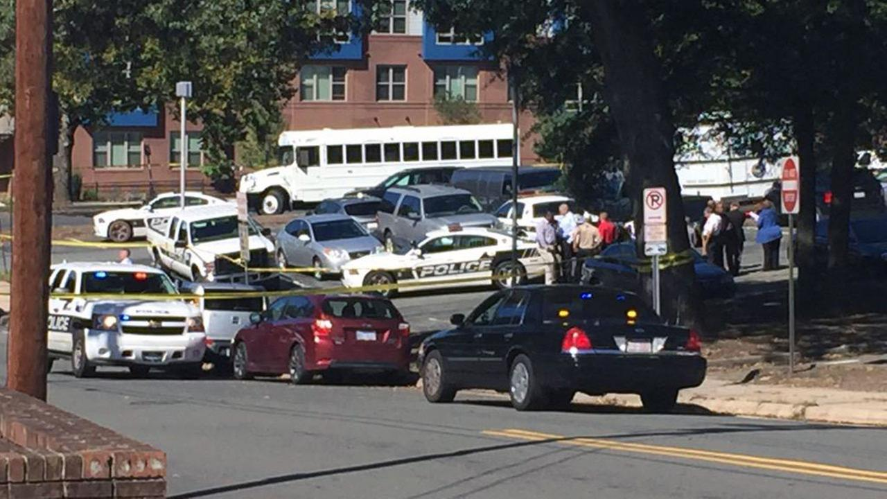 Durham police investigating shooting in downtown