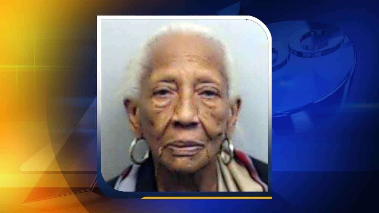 This booking photo released by the Fulton County Sheriffs Office shows Doris Payne.