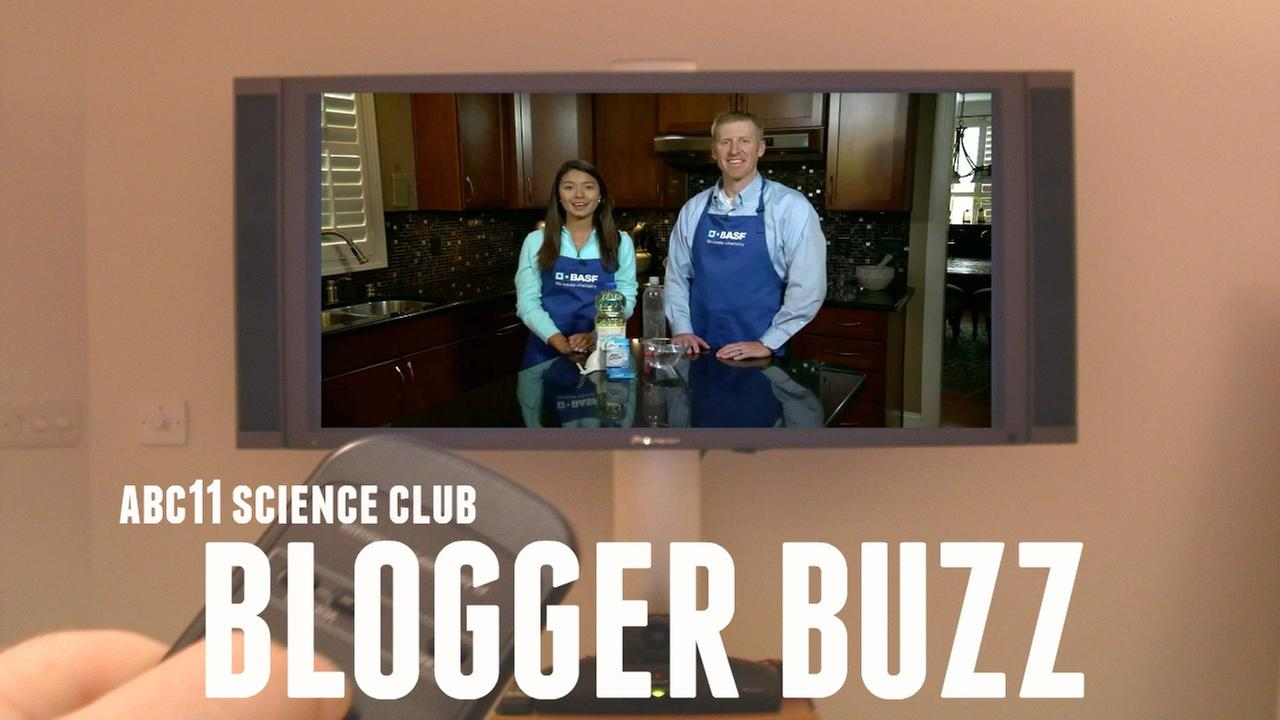 ABC11 Science Club - Blogger Buzz
