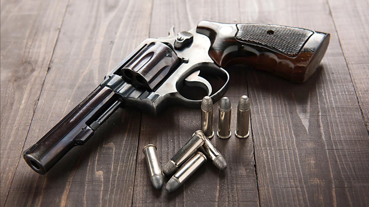 Man fatally shot himself while playing Russian roulette