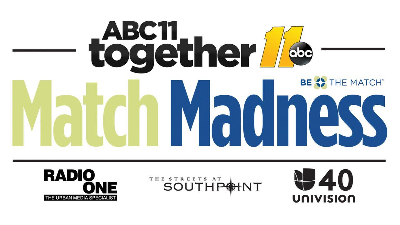 ABC11 Match Madness