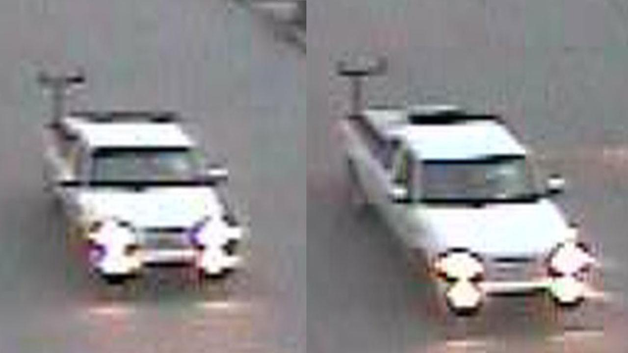 Fayetteville police obtained images from Cross Creek Mall surveillance video and are asking for the publics help in identifying the vehicle.
