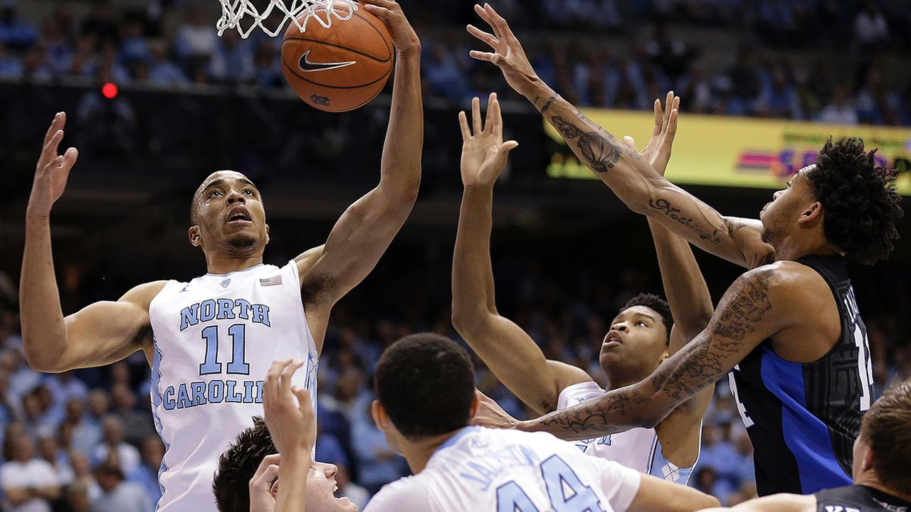 UNC Basketball: How the heck did they lose to Duke?