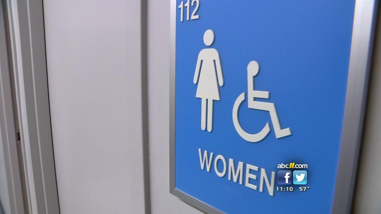 Charlotte bathroom ordinance