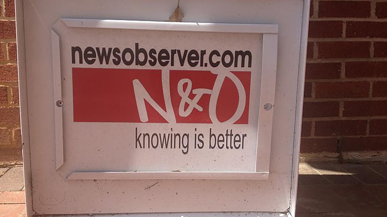News and Observer