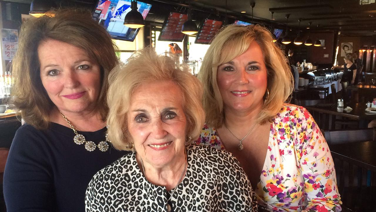 ABC11 viewers share their Mothers Day pictures