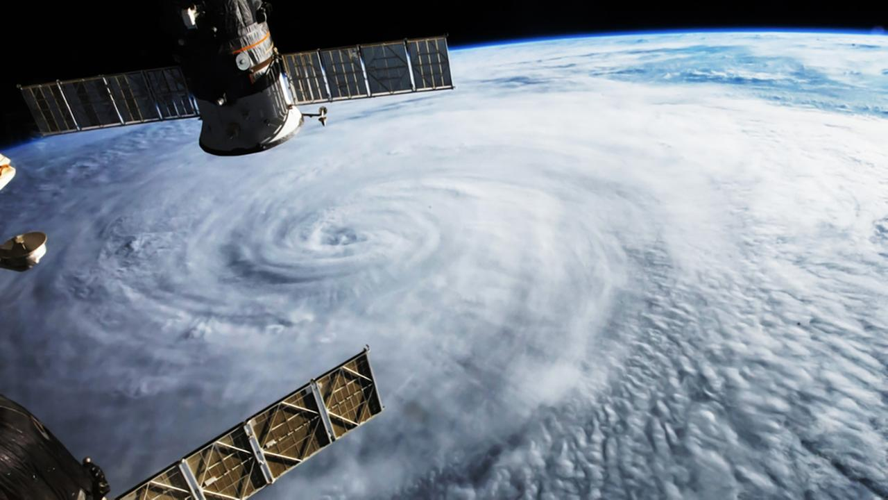 NOAA predicts near-normal hurricane season