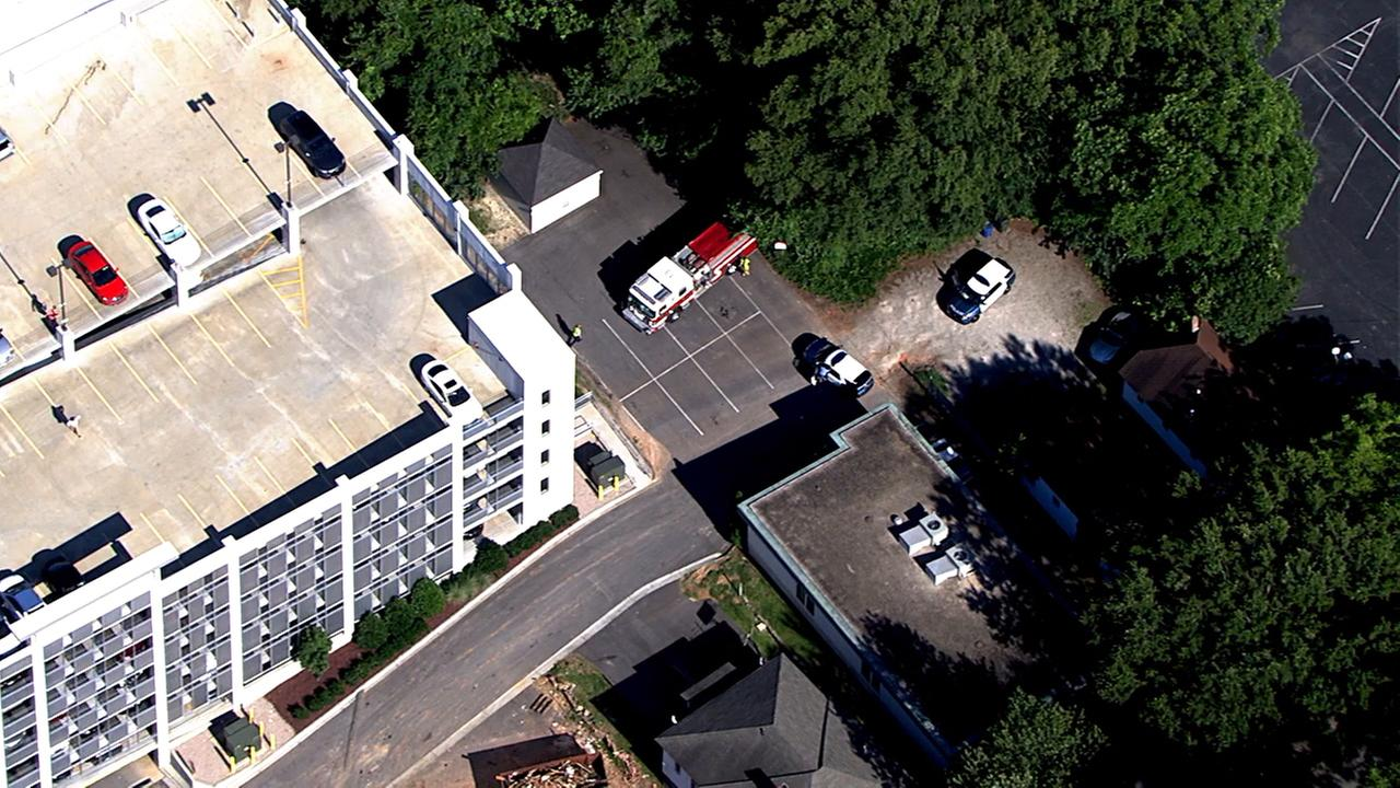 Authorities investigate after body found in Raleigh