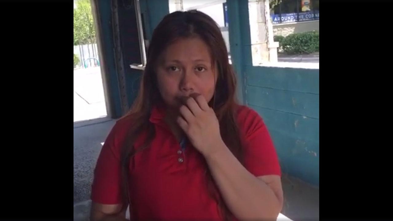 Sarai Flores-Lechuga