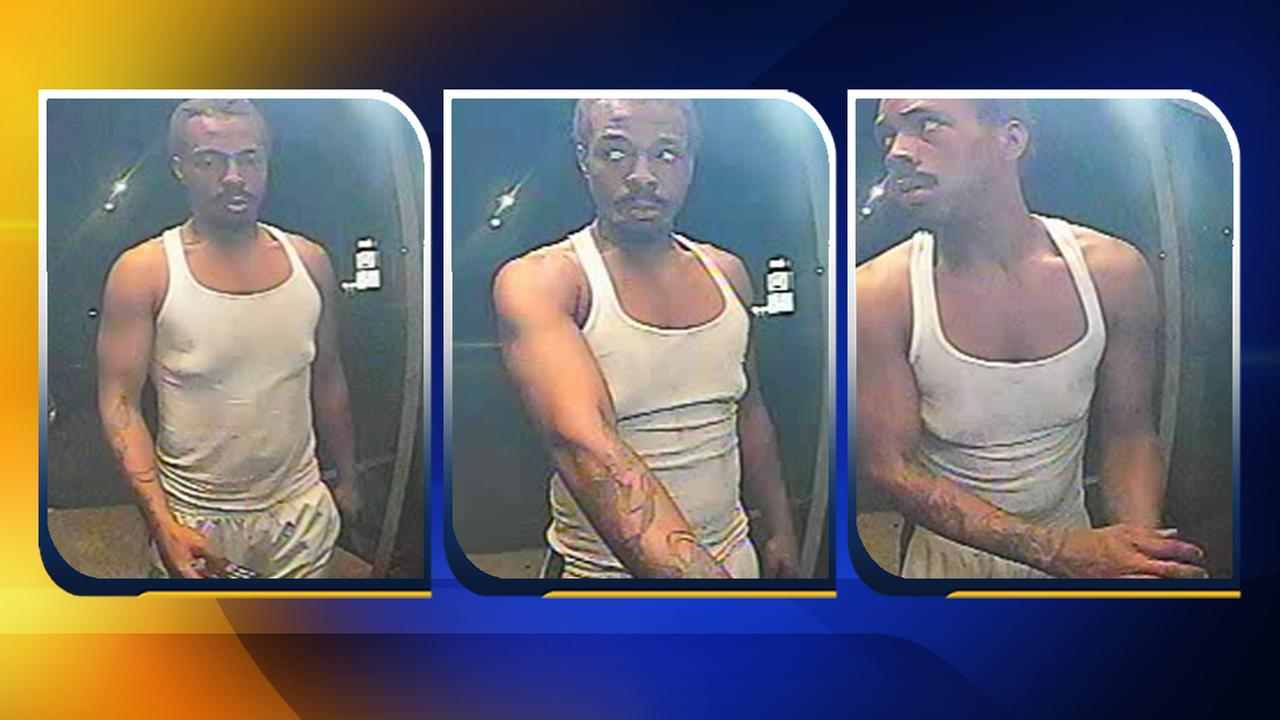 Cumberland Co. deputies looking for attempted ATM thief
