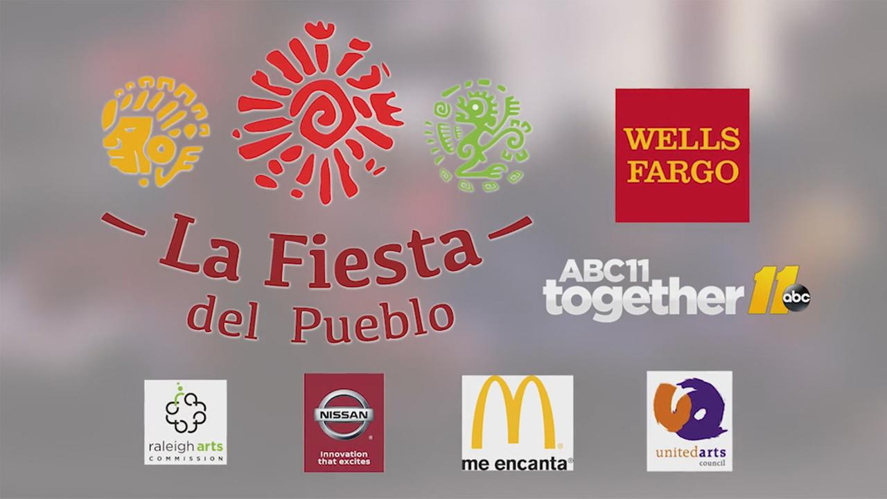Join ABC11 at La Fiesta del Pueblo