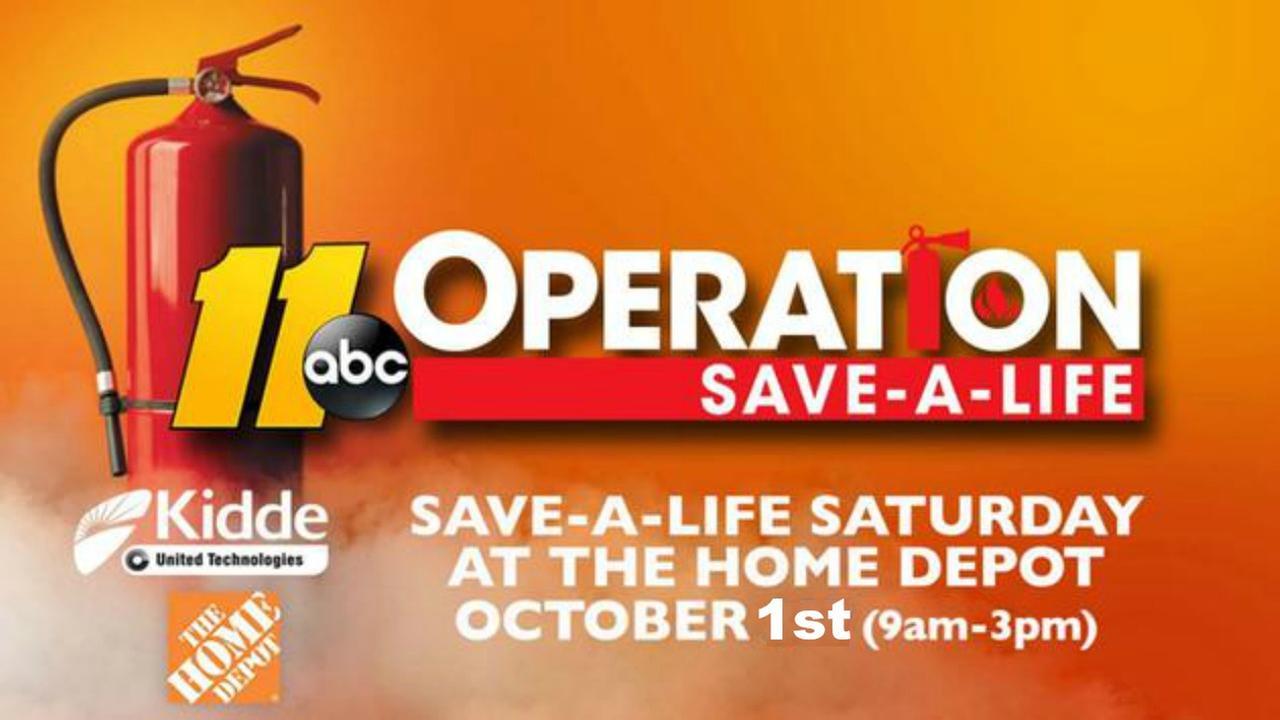 Save-A-Life Saturday