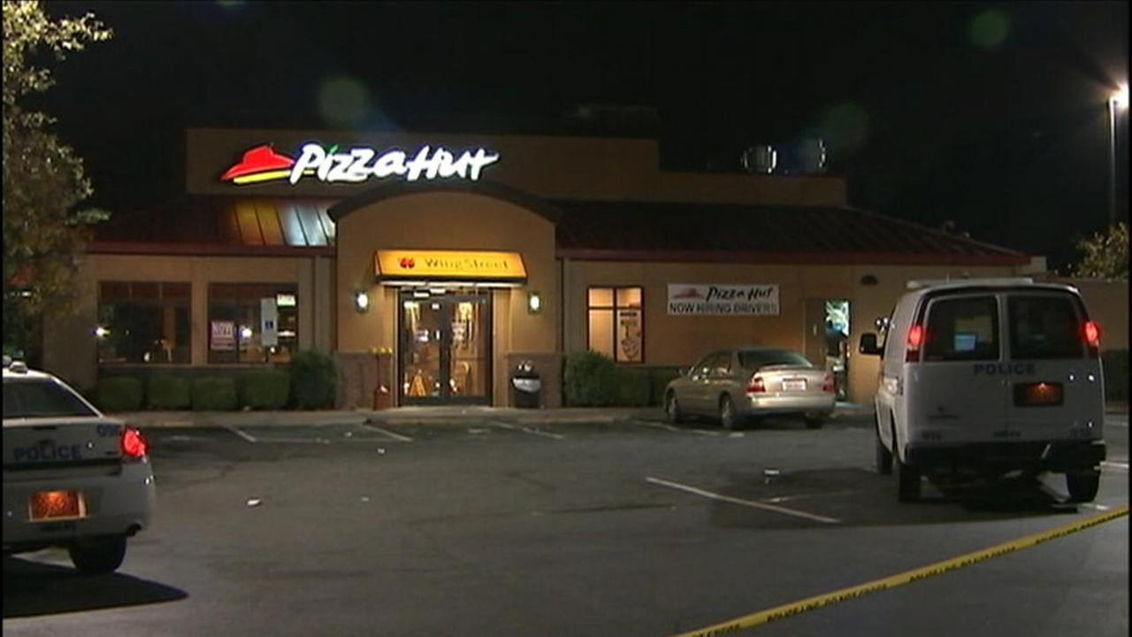 Police say Pizza Hut employee shoots, kills attempted robber