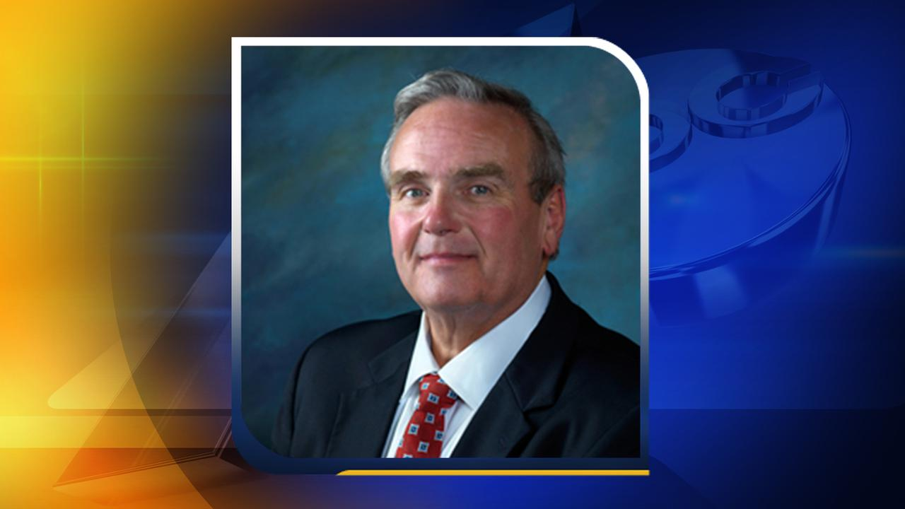 Candidate for NC legislative seat dies, name stays on ballot