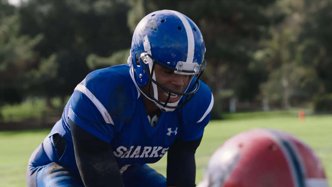 Cam Newton makes Super Bowl appearance- in a commercial