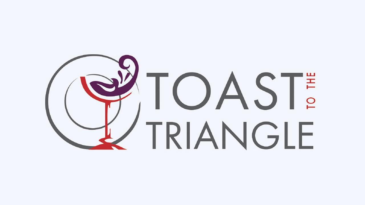 Toast to the Triangle