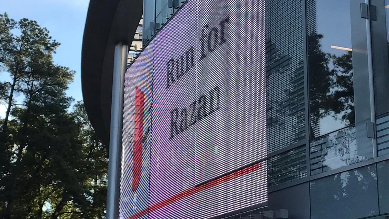 Run for Razan