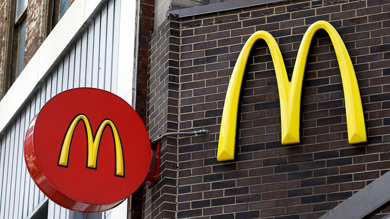 McDonald's worker to get $110000 reward after suspect serial killer's arrest