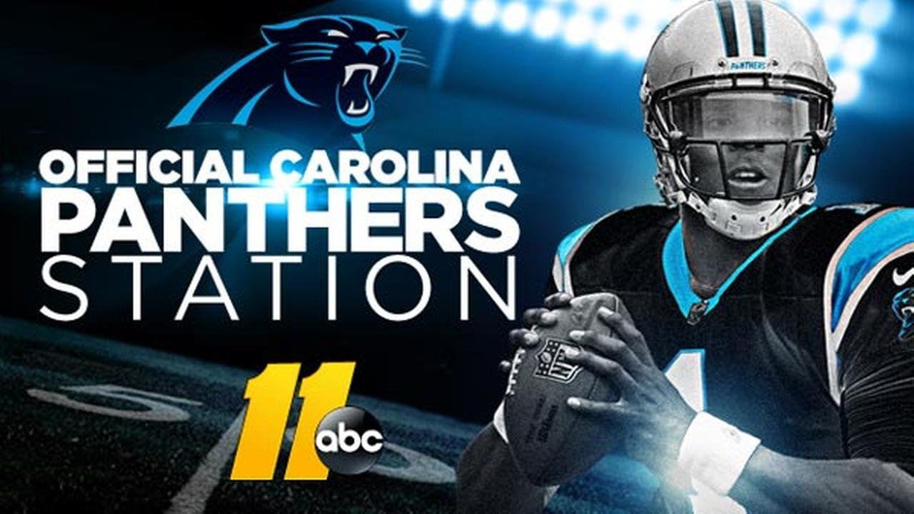 ABC11 - Official Carolina Panthers station