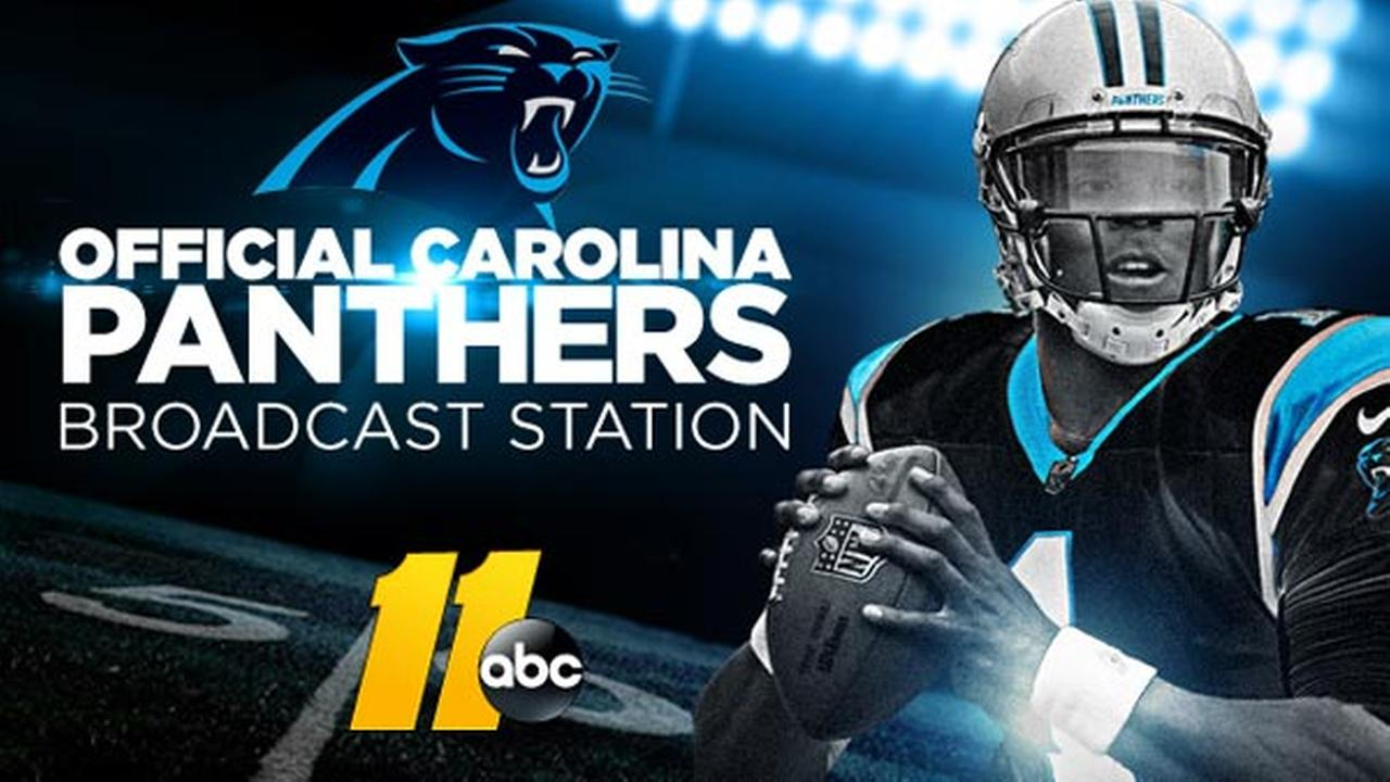 Carolina Panthers on ABC11