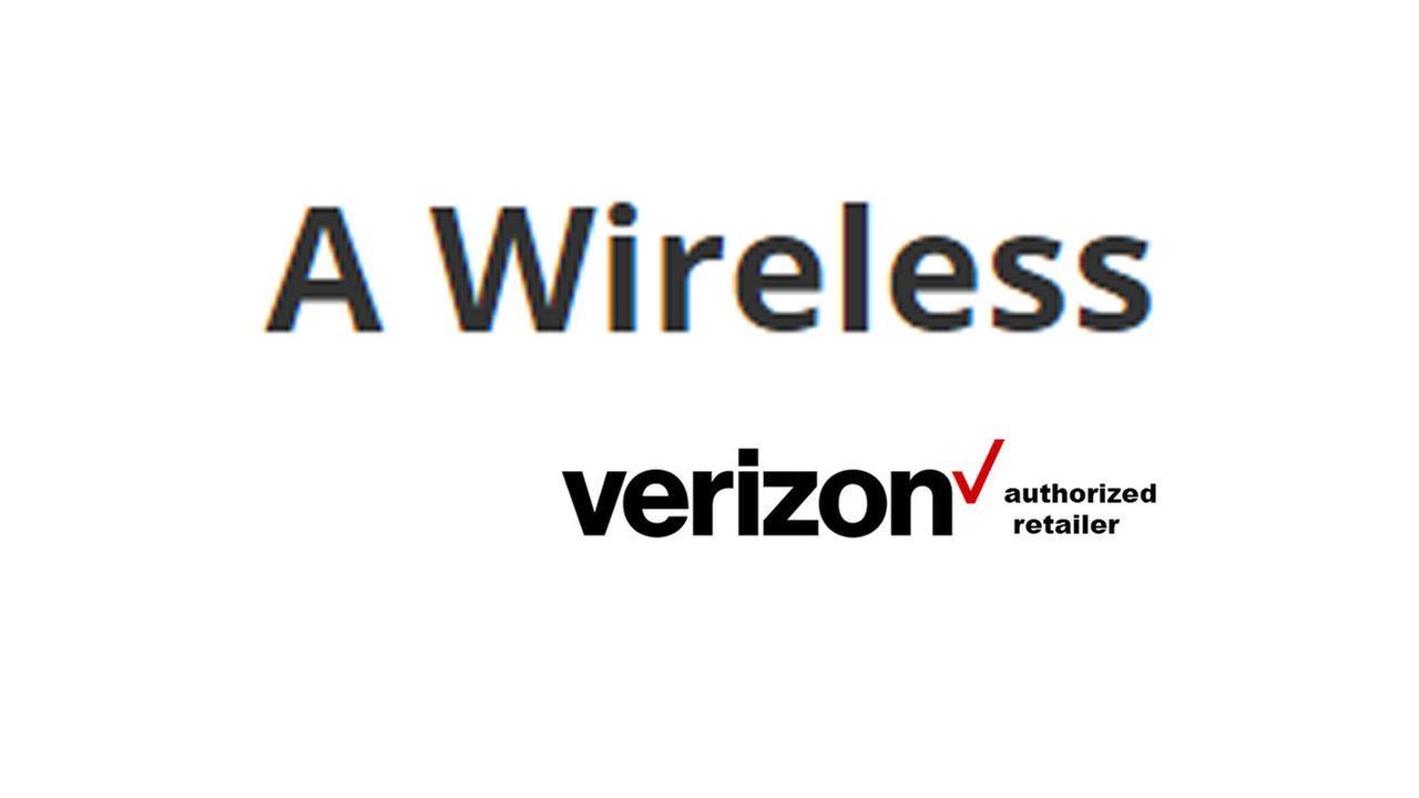 A Wireless logo