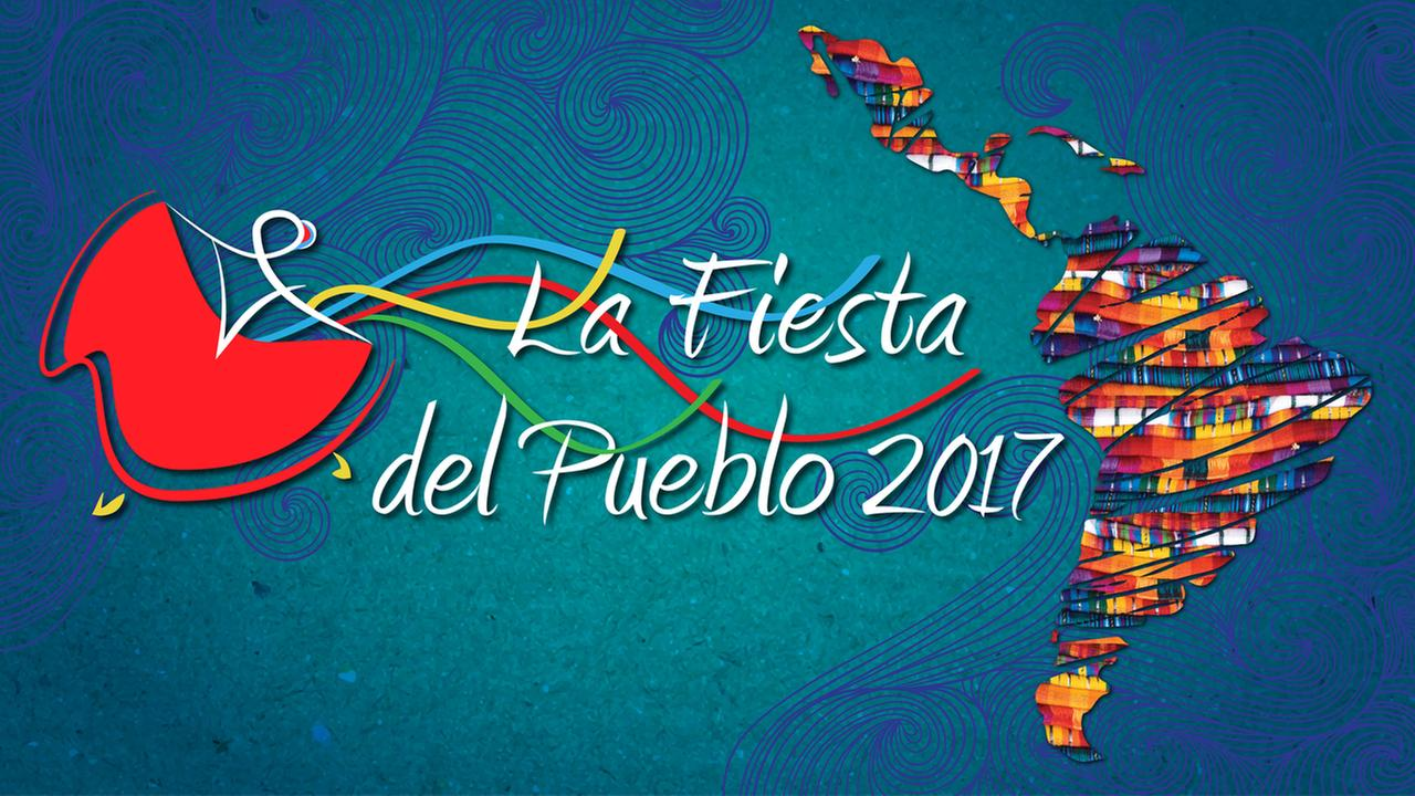 Variety of local Latin musicians and dancers to take the stage at La Fiesta del Pueblo 2017