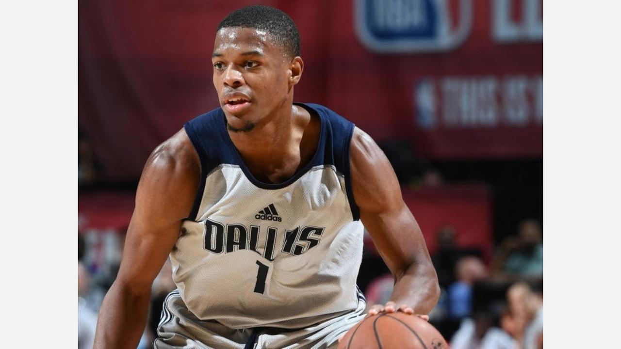 Dennis Smith Jr. is poised to light up the NBA.