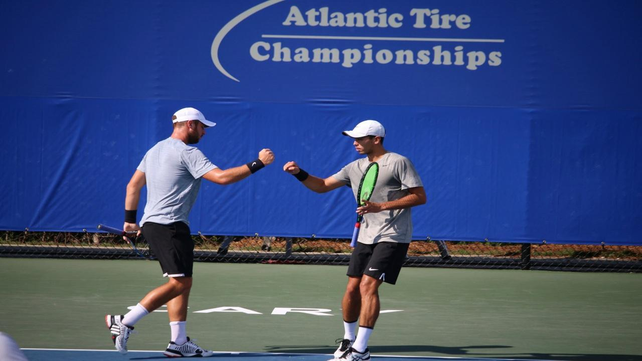 Stellar Tennis Returns to Cary for a Third Year at Atlantic Tire Championships