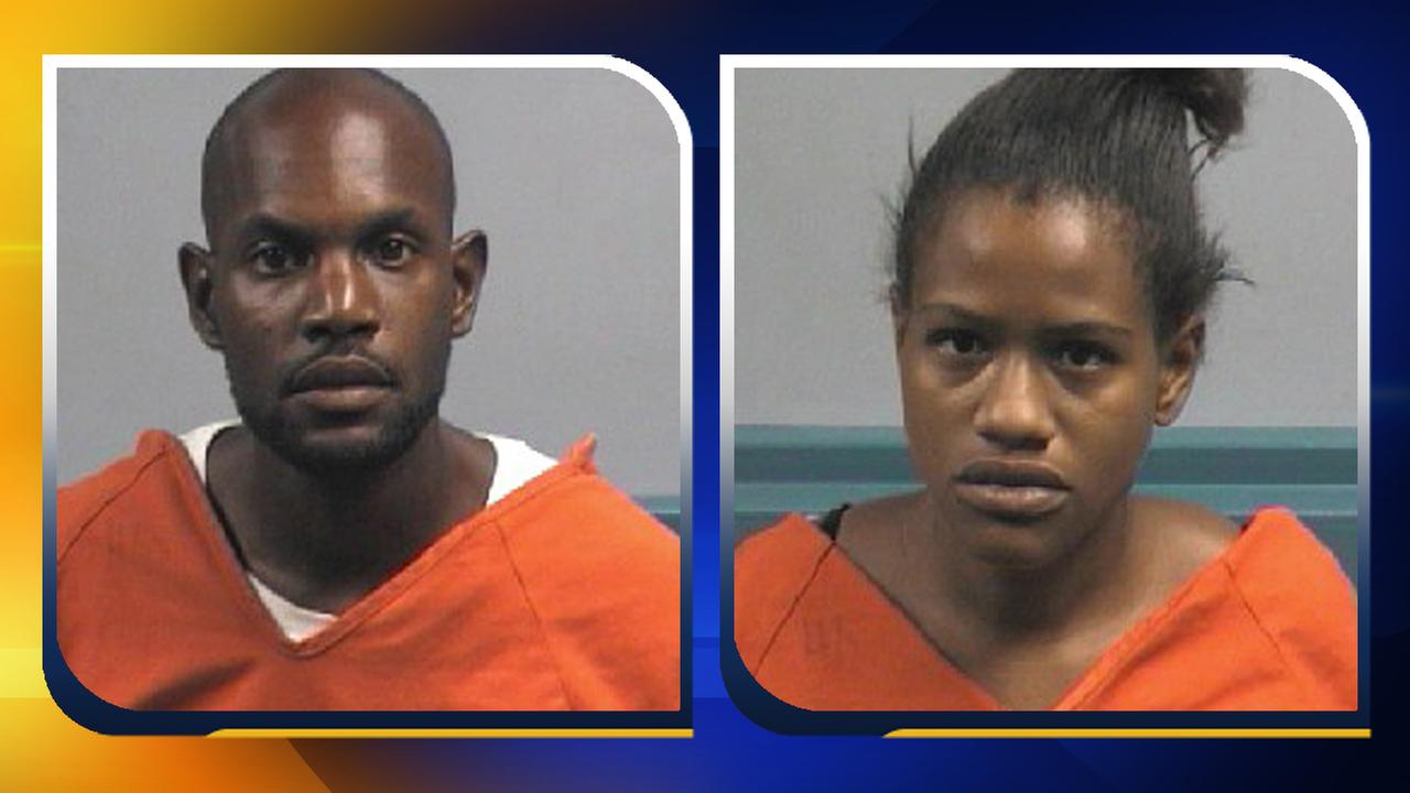 Brother and sister face charges of felony arson.
