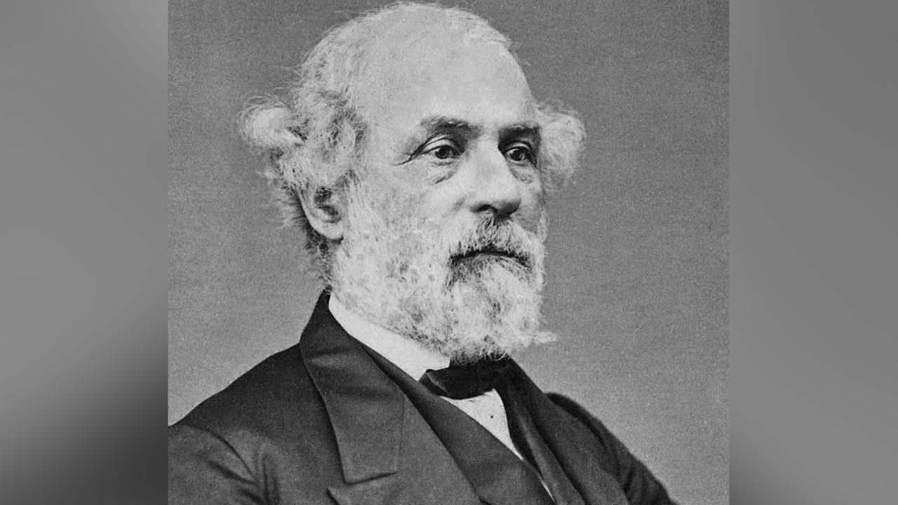 Robert E. Lee (Wikimedia Commons)