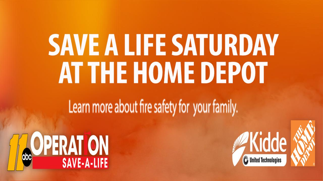 Save-A-Life Saturday