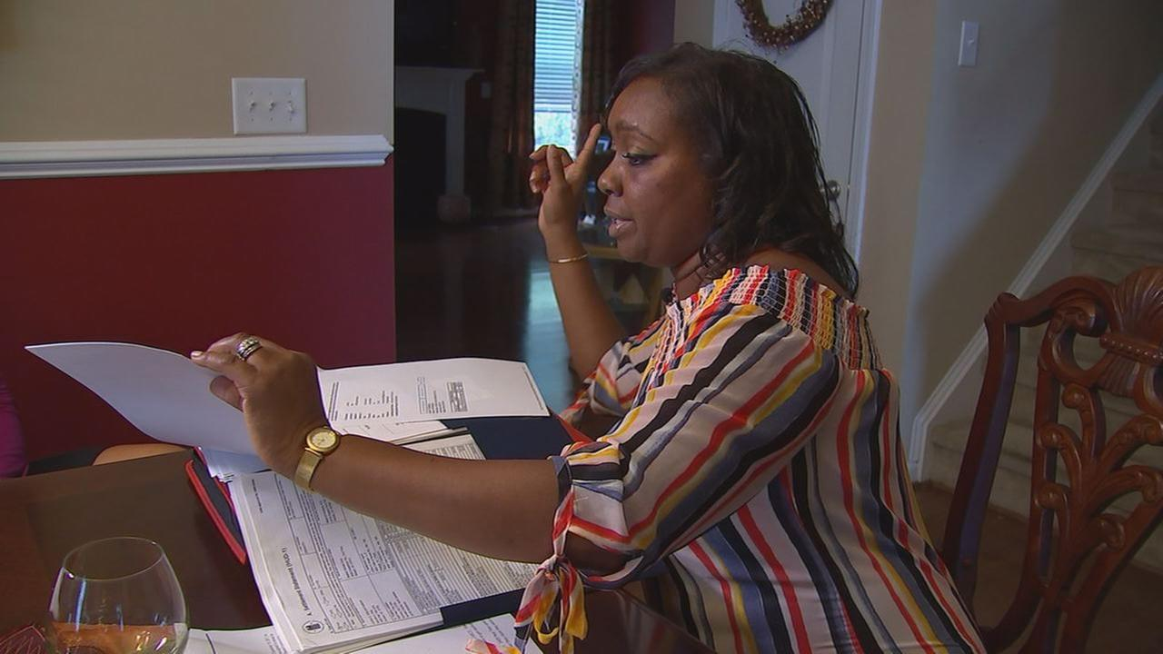 Durham homeowner faces warranty woes