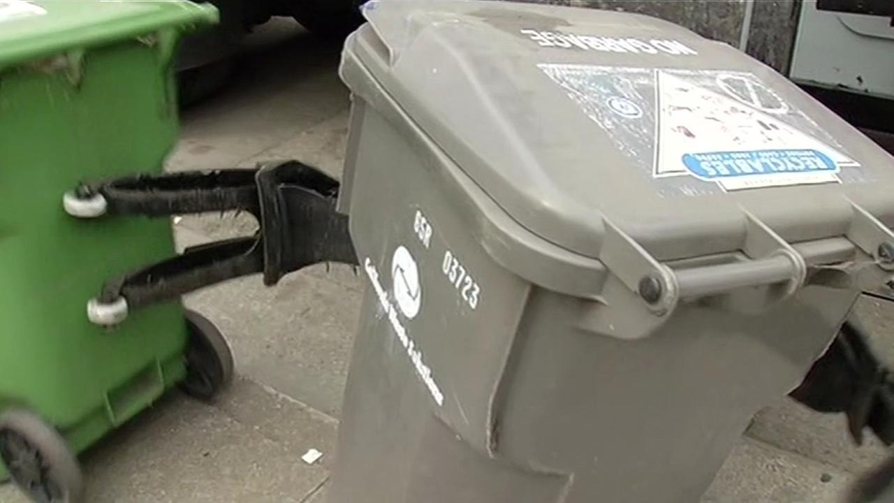 New changes to curbside collection in Cary