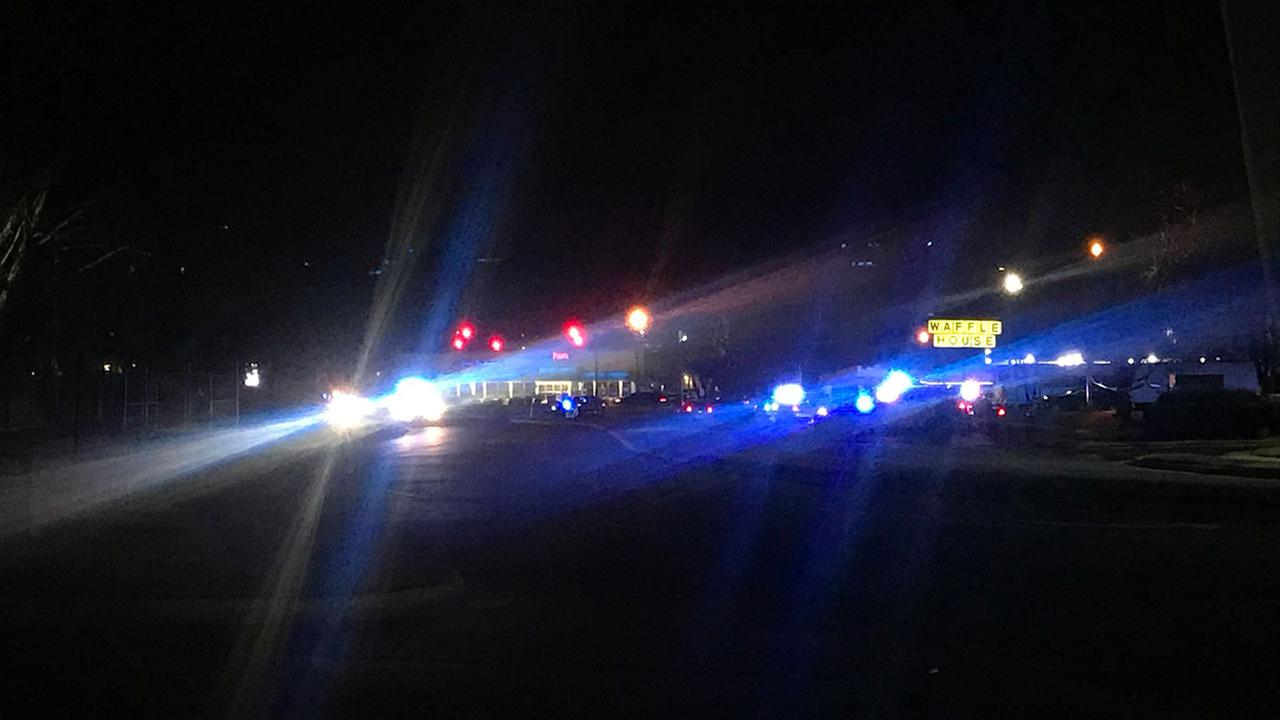 Police investigating shooting near Capital Blvd. in Raleigh