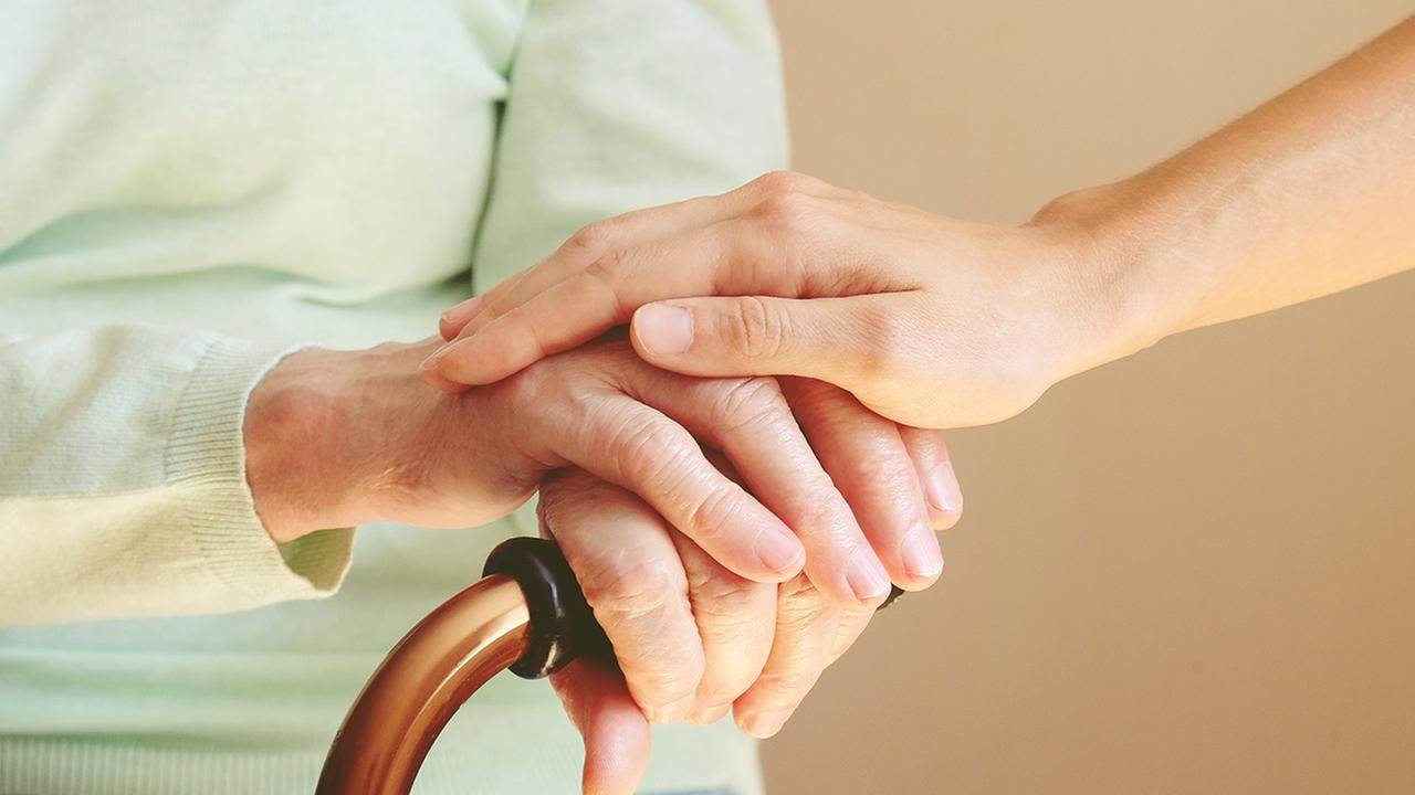 End-of-life wishes: making yours known is the greatest gift