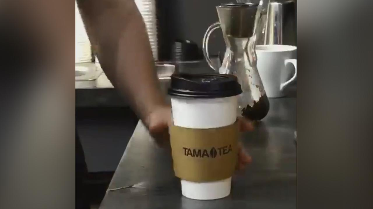 Cafe and tea house opens in downtown Raleigh