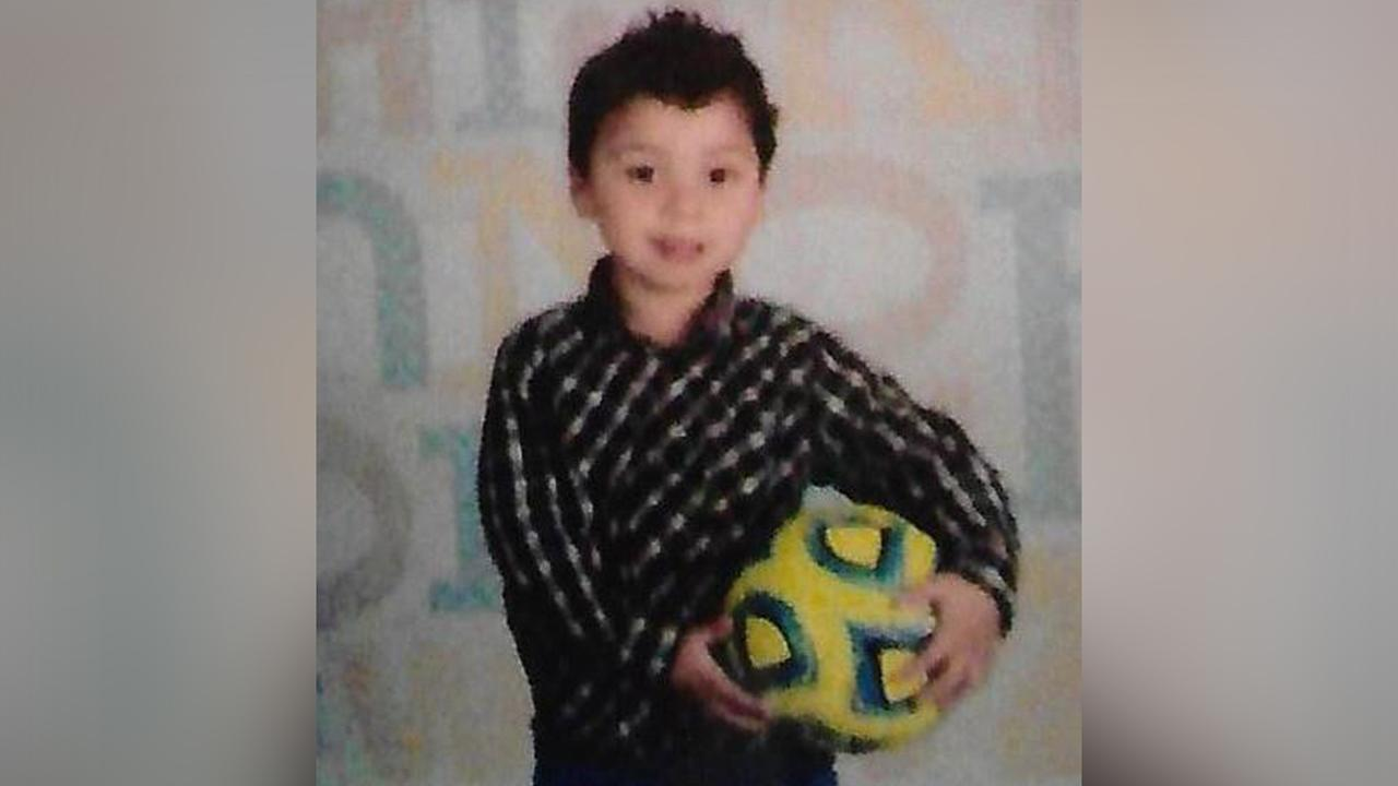 4-year-old boy missing from Scotland County