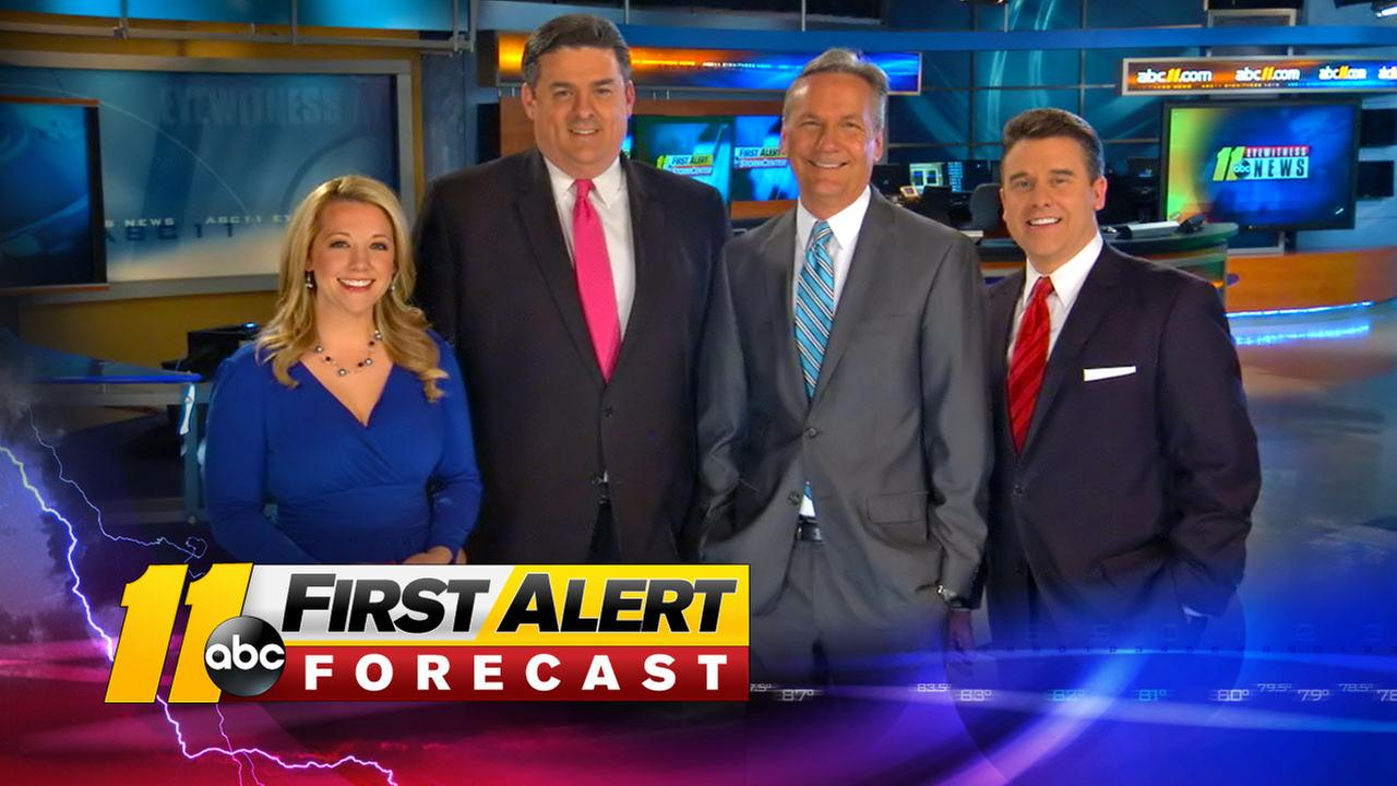 Cooler Weather Ahead - Durham news - NewsLocker